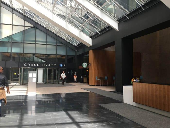 Restaurants Italian Near Me: Grand Hyatt Denver