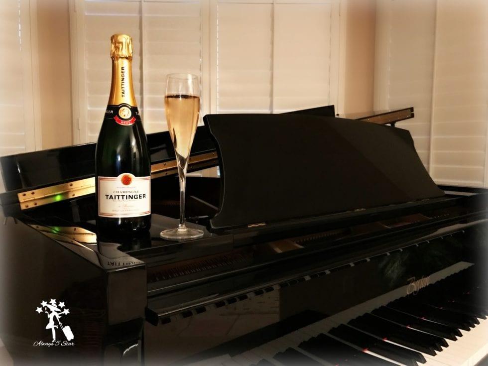 Always 5 Star Guide To Taittinger Champagne Always5star