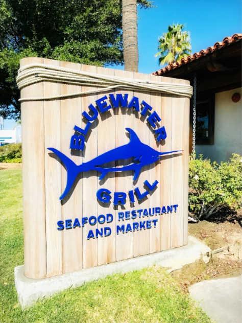Bluewater Grill Restaurant In Temecula California Always5star