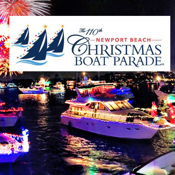 Newport Christmas Boat Parade 2019 Always5Star Guide to the Newport Beach Christmas Boat Parade