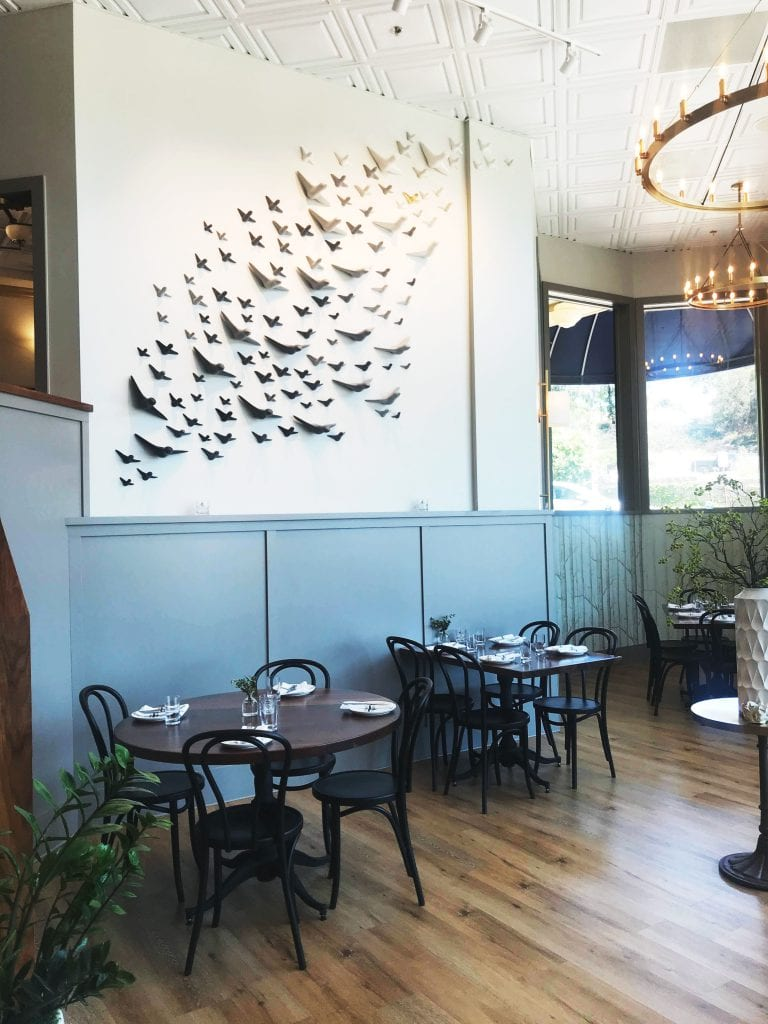 The Nightingale Restaurant Temecula A Culinary Delight