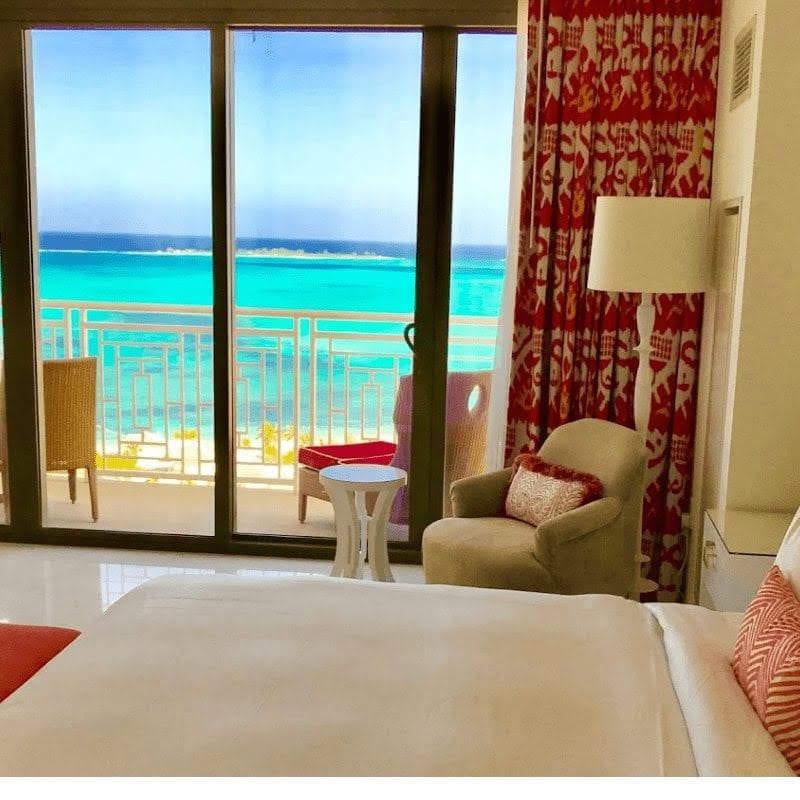 Grand Hyatt Baha Mar   Luxury Oceanfront Bahamas Resort