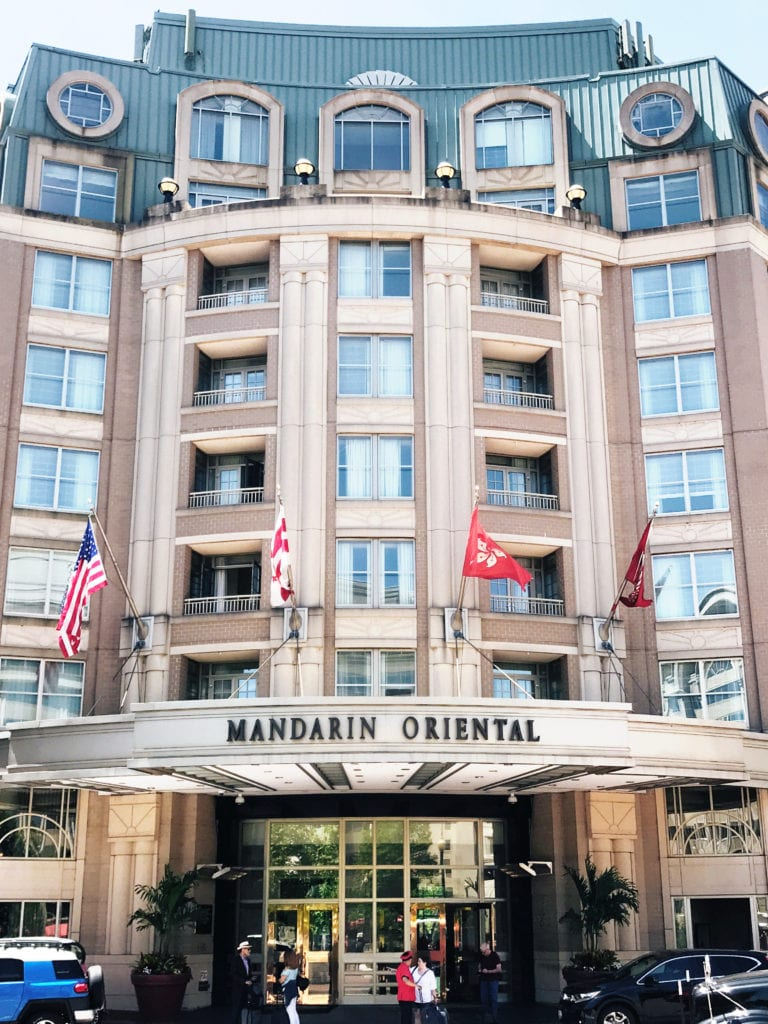 Five Top Tips For A Luxury Stay At The Mandarin Oriental