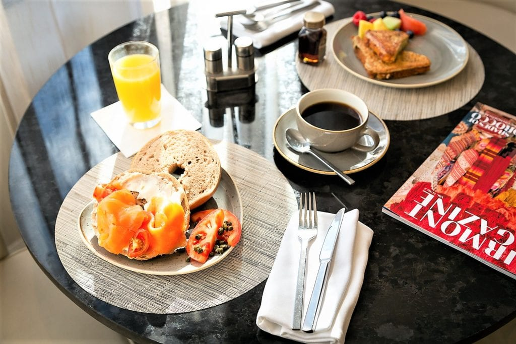 Brunch is always a great way to start your day!