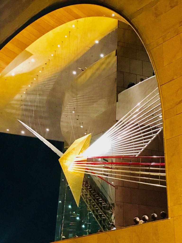 The Segerstrom Center For The Arts 2019 Upcoming Broadway