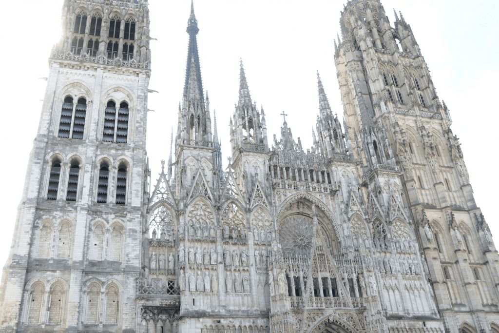 Cindy Bokma - Always5Star - Day Trip To Rouen and Giverny 2